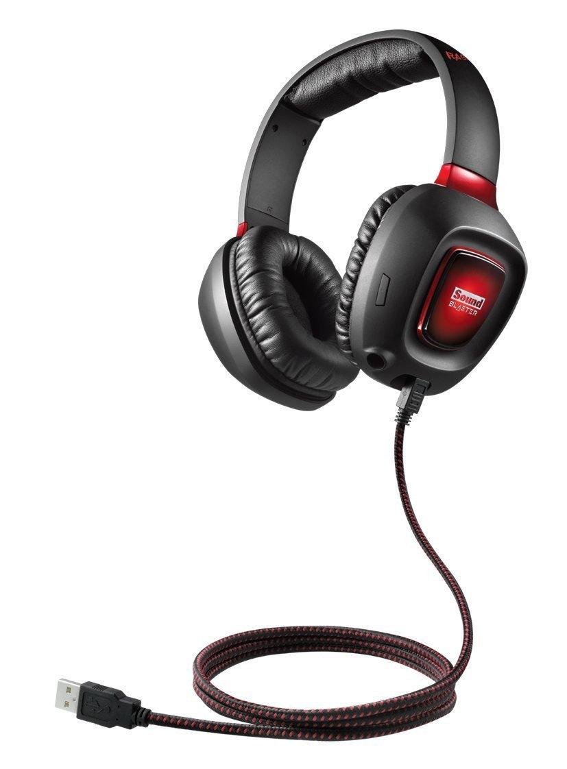 Creative Sound Blaster Tactic3d Rage Wireless v2.0, diseño