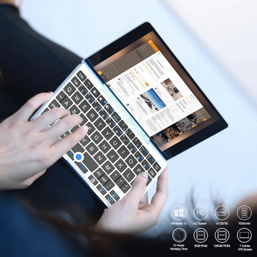 GPD Pocket 7, características