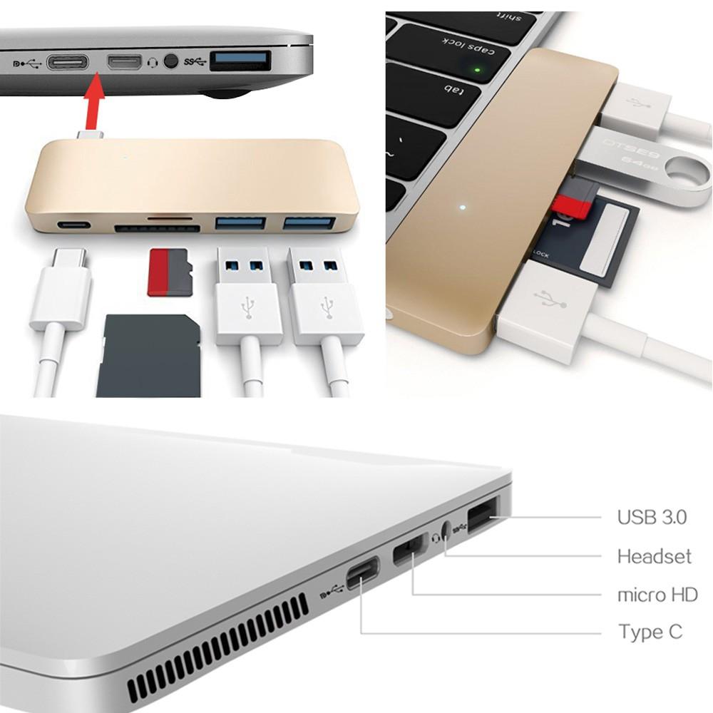GPD Pocket 7, conectividad