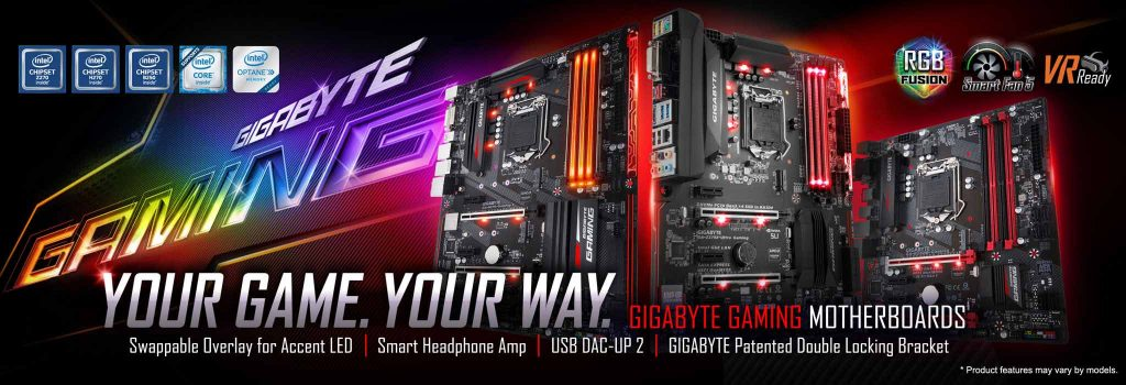 Gigabyte Technology Aorus