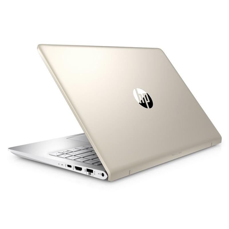 HP 14-BF007NS, aspecto