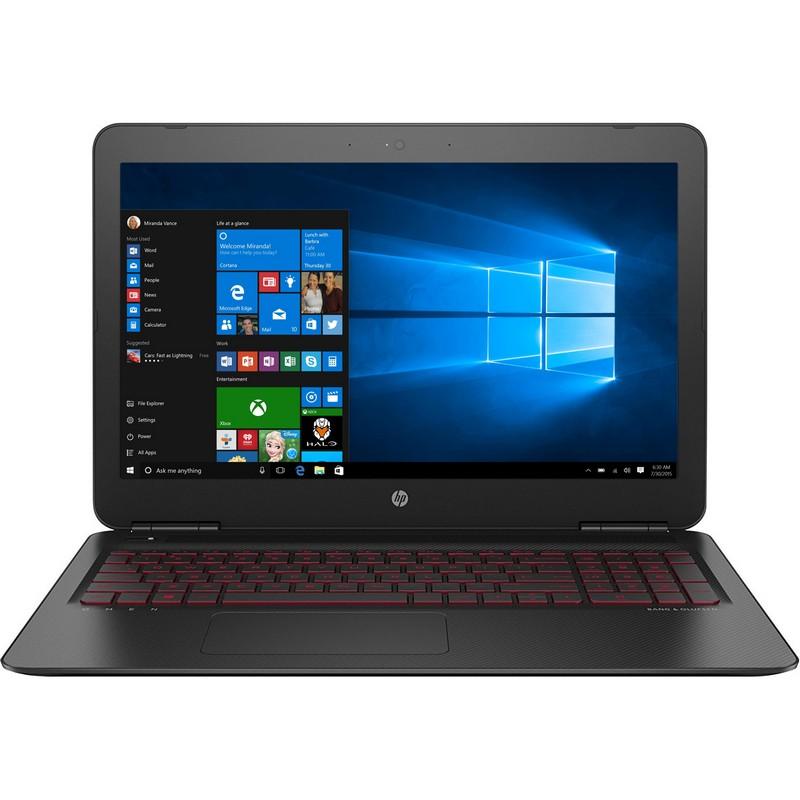 HP OMEN 15-AX003NS, Windows 10