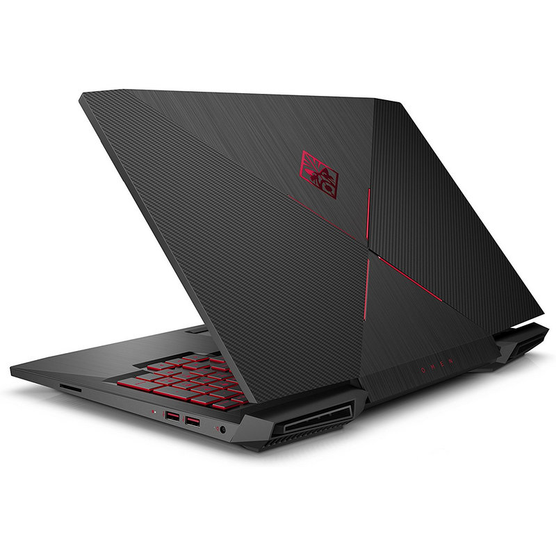 HP OMEN 15-CE019NS, aspecto