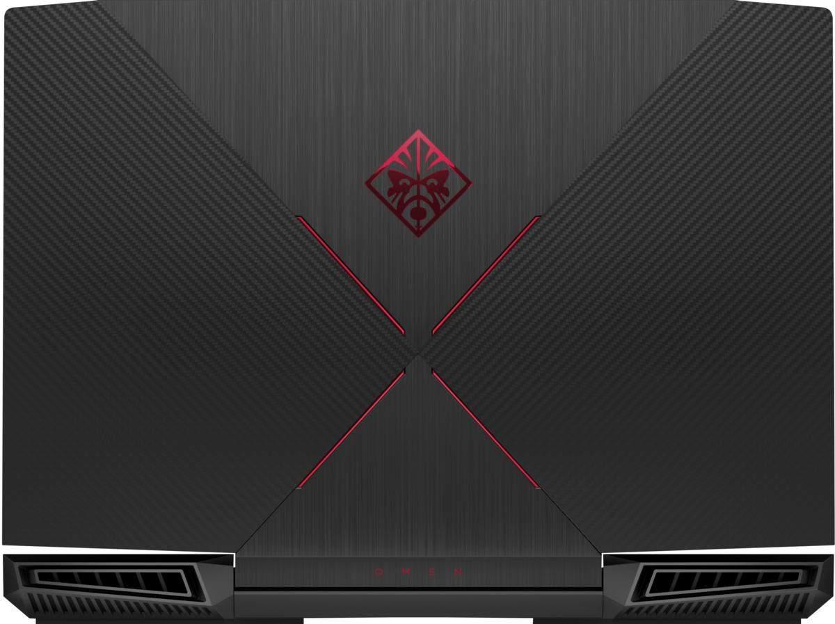 HP OMEN 17-an010ns, diseño