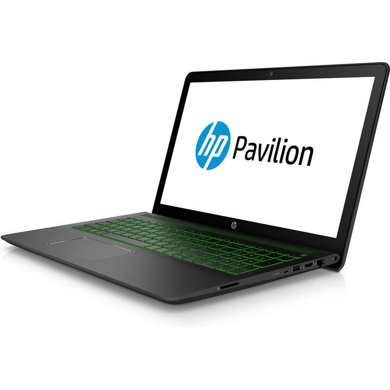 HP Pavilion Power 15-CB033NS, teclado