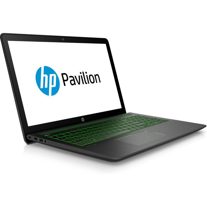 HP Pavilion Power 15-CB033NS, tarjeta