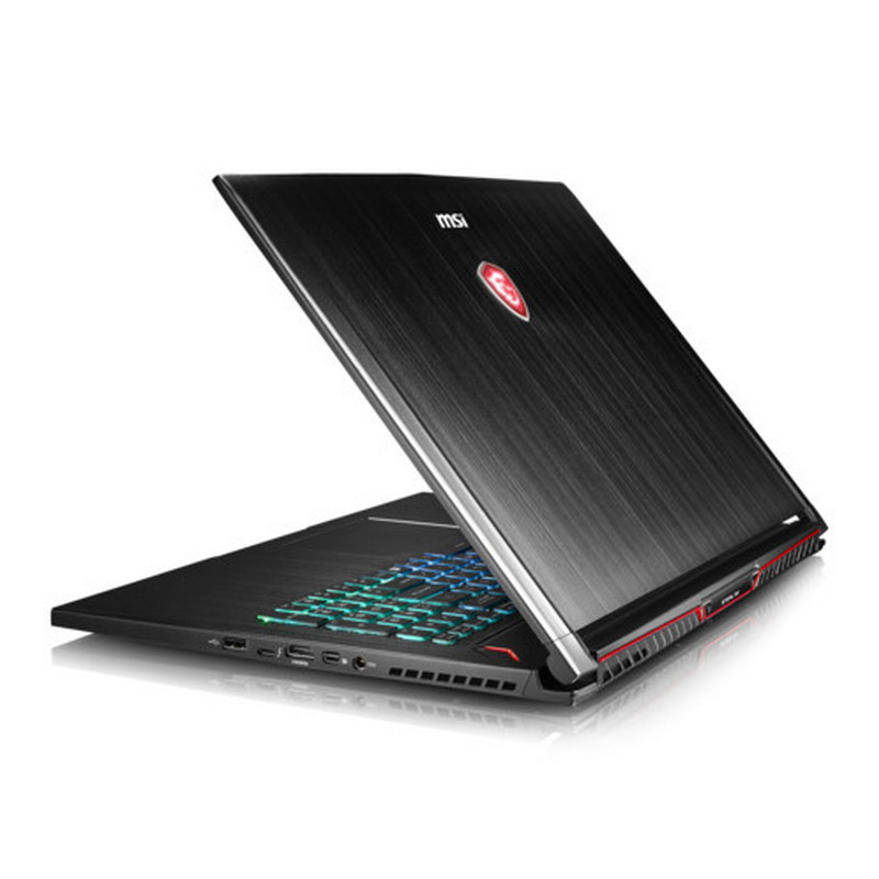 MSI GS73VR 7RG-069XES, altavoces