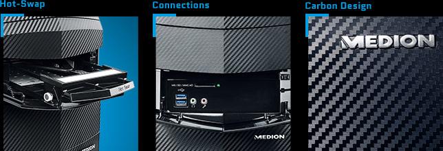 Medion Akoya P5233-F