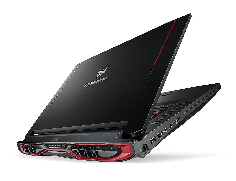 Acer Predator G9-793-70N8, conectividad