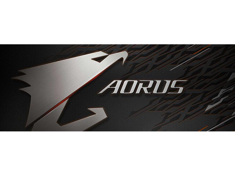 GeForce GTX 1070 Ti Aorus