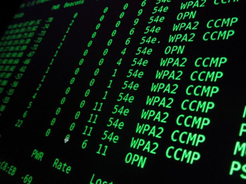 KRACK El hackeo del protocolo WPA2 que vulnera la seguridad de las redes WiFi