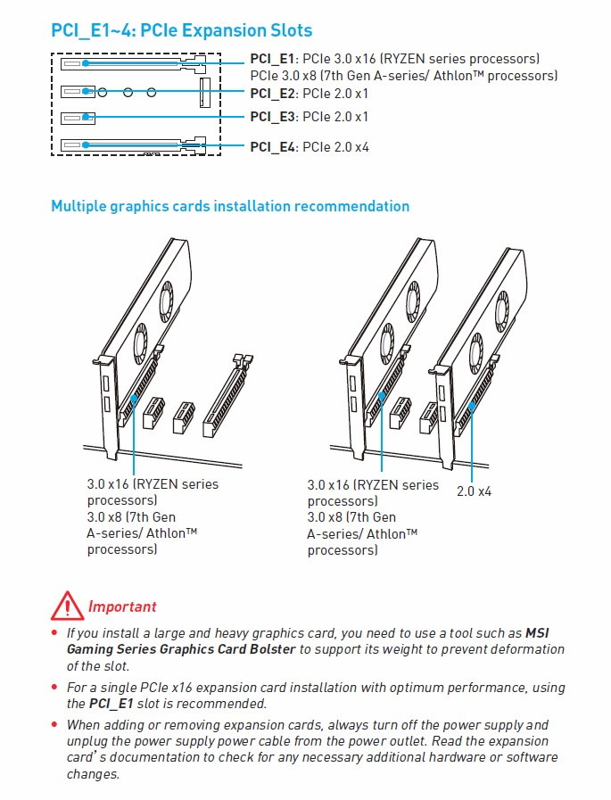 Gizcomputer-MSI Mortar B350-analisis-review-expansión