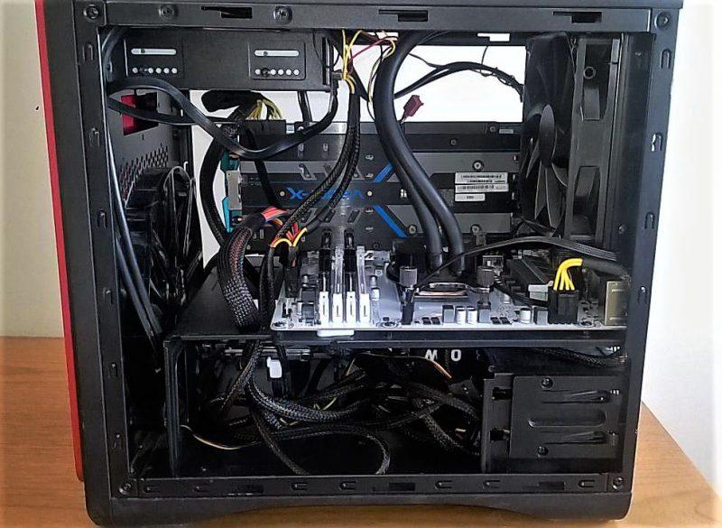 Gizcomputer-Ryzen 7 1700X-comparativa