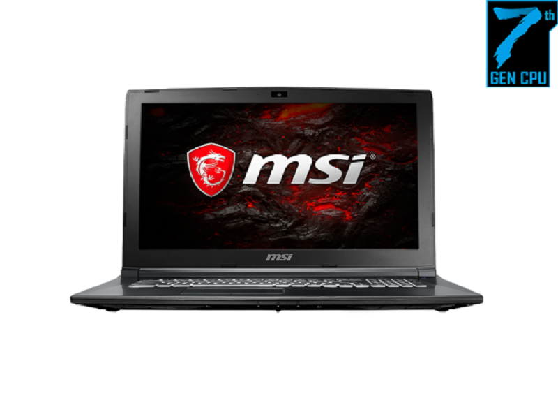 MSI GL62M 7RDX-1655XES