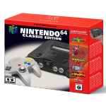 Nintendo 64 Classic Edition
