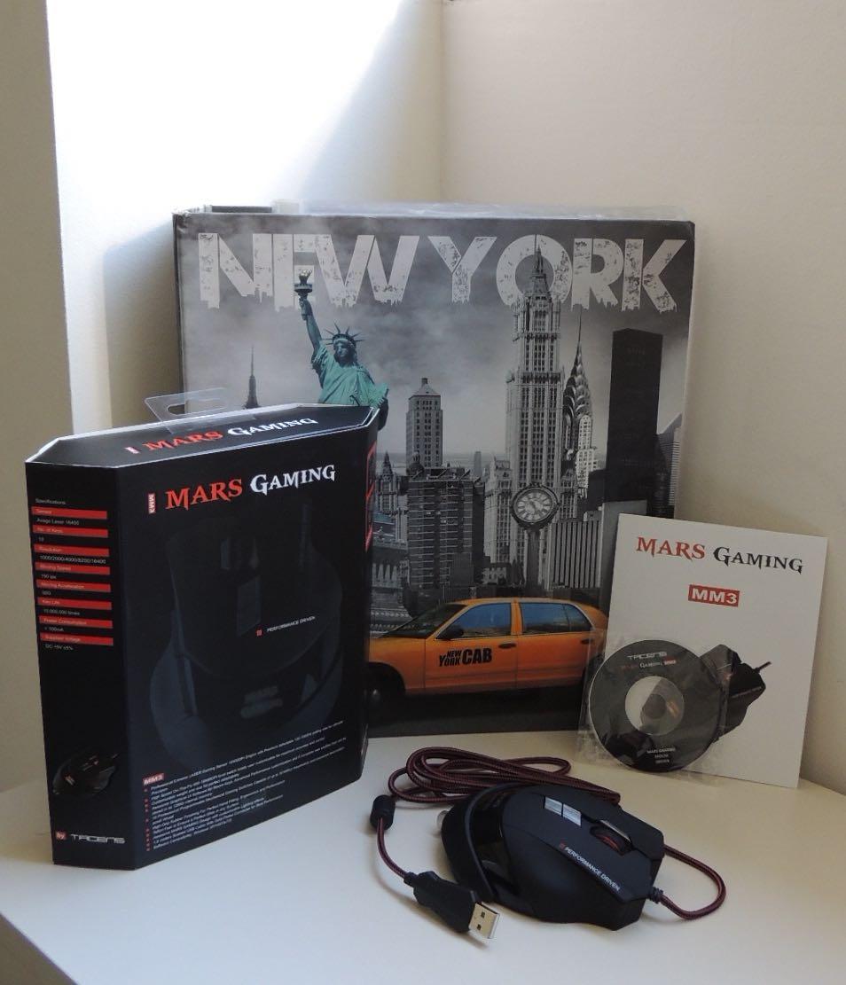 caja mars gaming mm3