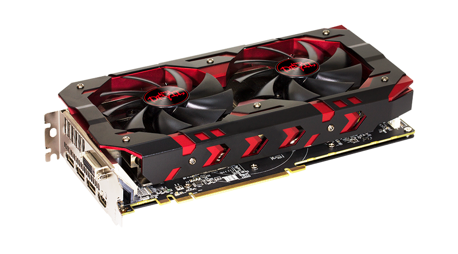 PowerColor Radeon RX Vega 56 Red Devil