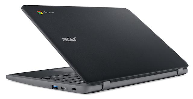 Chromebook 11 C732