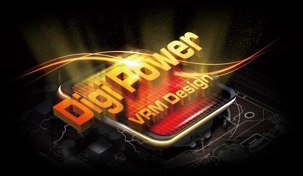 DigiPower