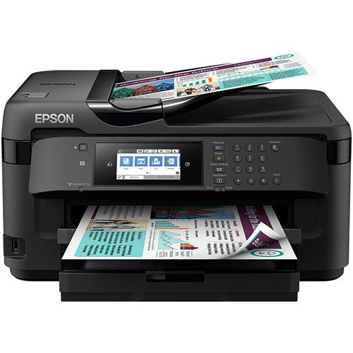 Epson WorkForce WF-7715DTWF