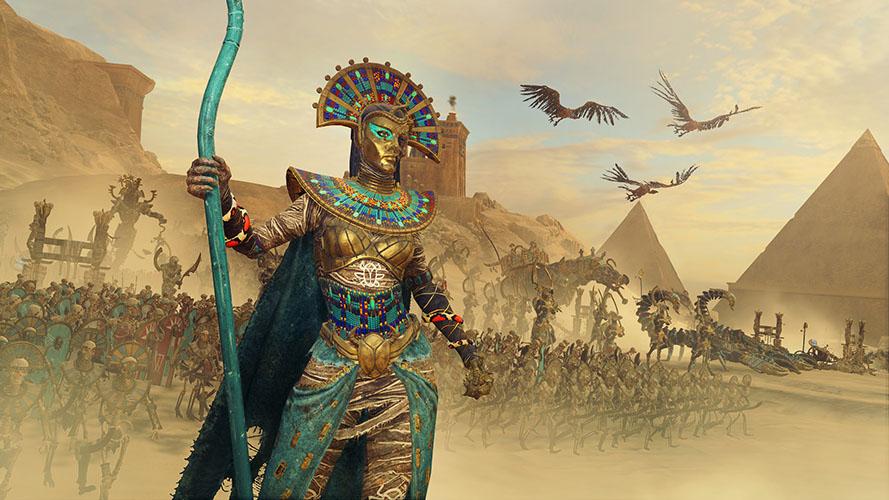 Reyes Funerarios