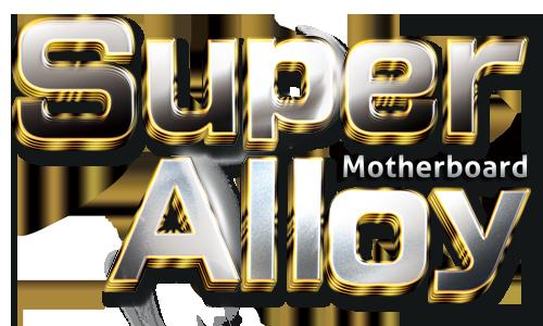 Super Alloy