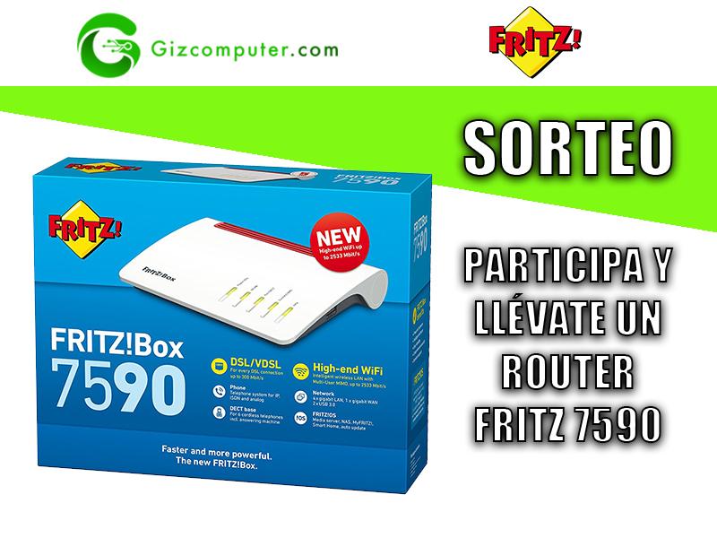 Sorteo Fritz 7590