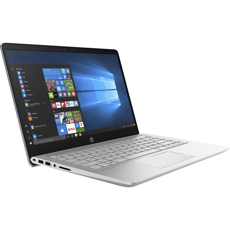 HP 14-BF002NS, GPU