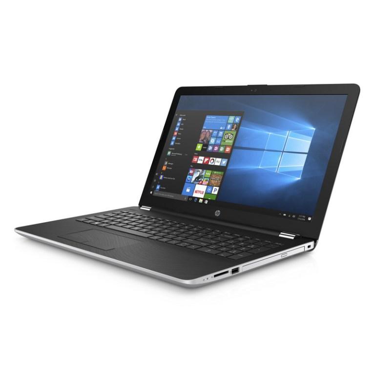 HP 15-bs012, GPU