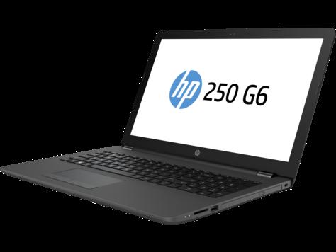 HP 250 G6 1XN28EA i3
