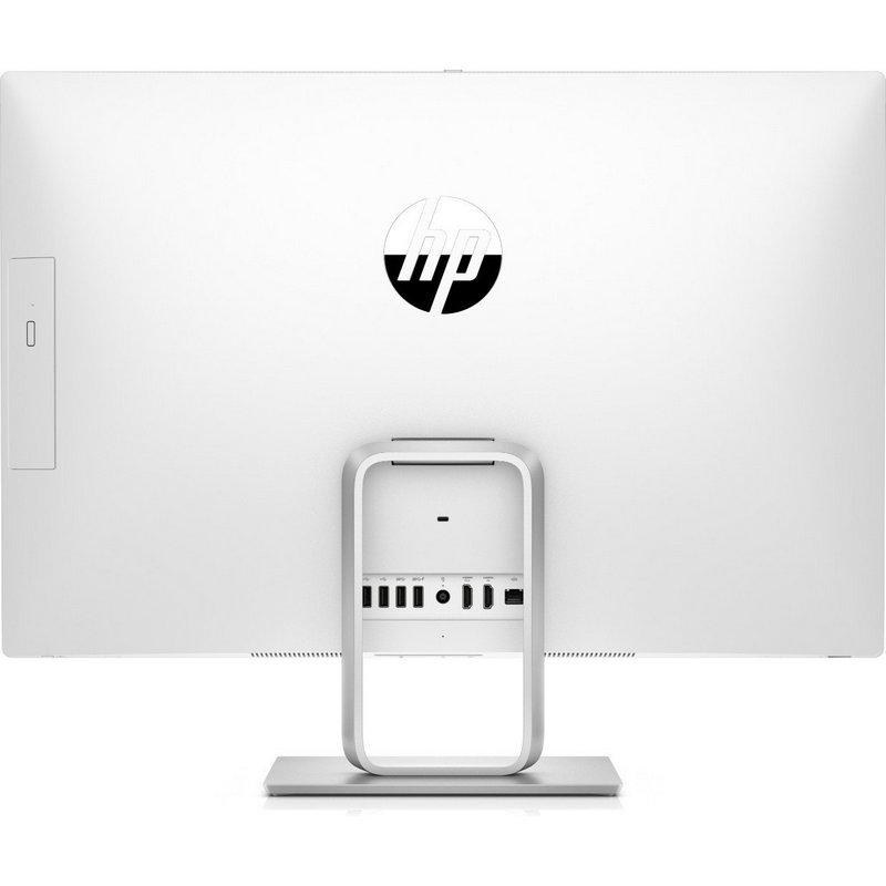 HP Pavilion 27-R050NS, conectividad