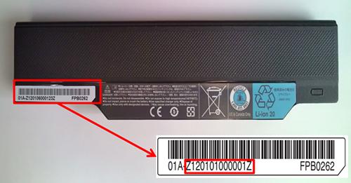 Riesgo de incendio en portátiles Lenovo y Fujitsu