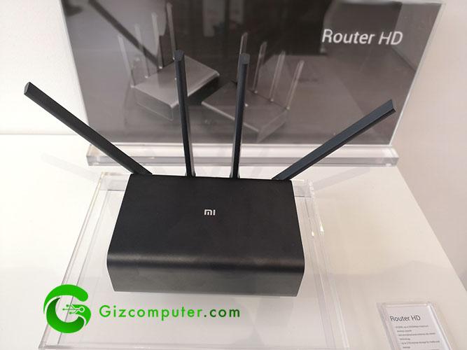 Router HD Xiaomi