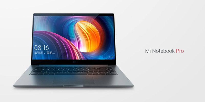 Xiaomi Notebook Pro 15.6