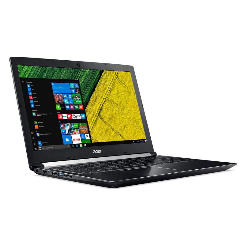 Acer Aspire 7 A715-71G-727N, GPU