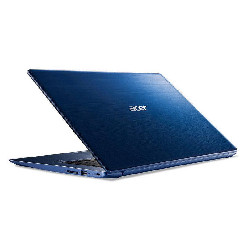 Acer Swift 3 SF314-52G-50B3, conectividad