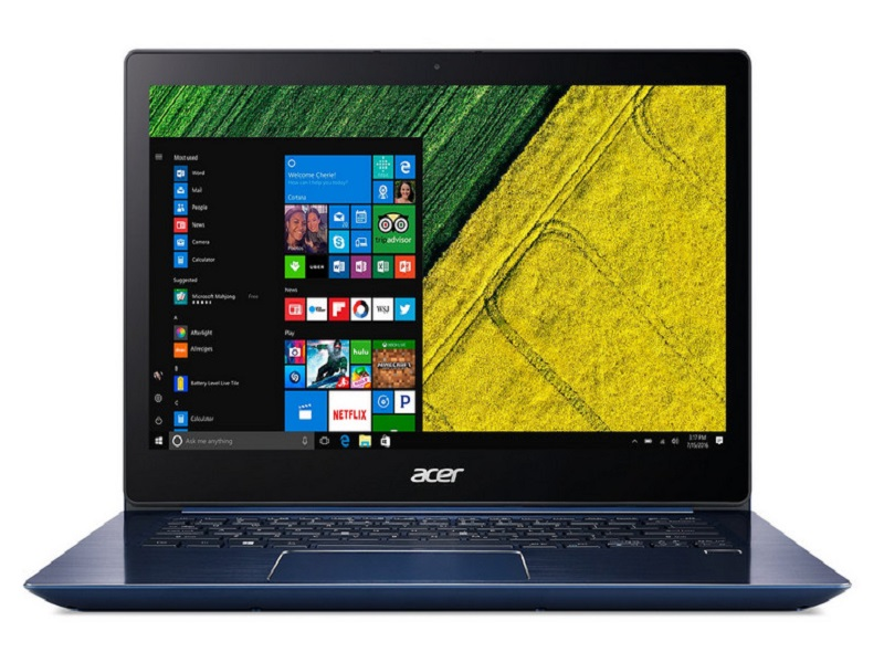 Acer Swift 3 SF314-52G-50B3
