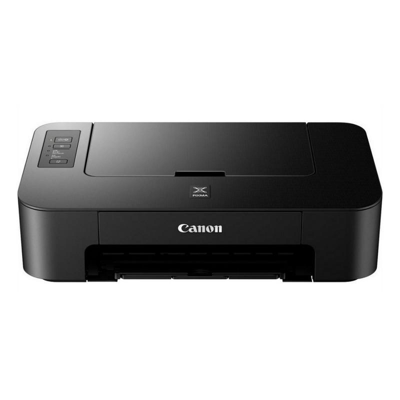 Canon Pixma TS205, aspecto