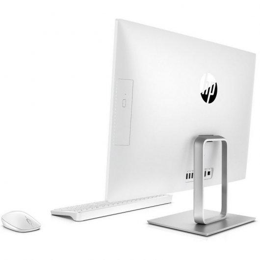 HP Pavilion 27-R072NS, teclado y ratón