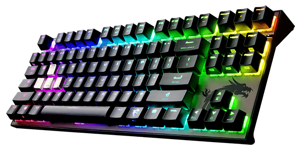 MSI VIGOR GK70 Gaming