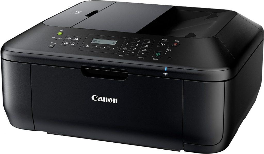 Canon PIXMA MX475, aspecto