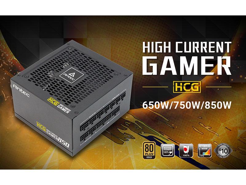 HCG Gold