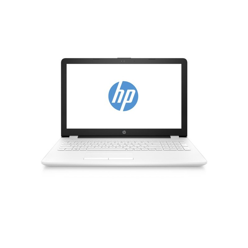 HP 15-bs519ns, aspecto