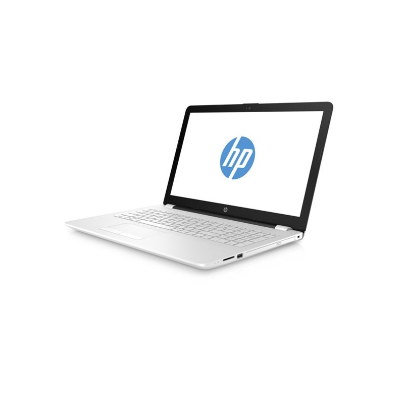 HP 15-bs519ns, extras