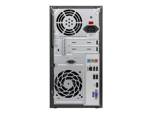 HP 570-P023NS, conectividad