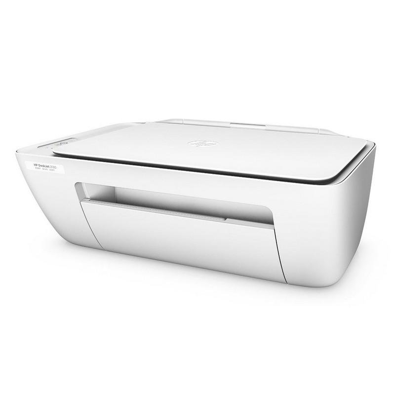 HP DeskJet 2130, aspecto