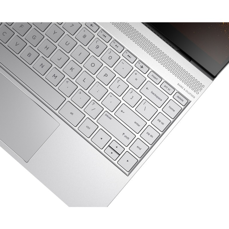 HP Envy 13-AD0008NS, teclado
