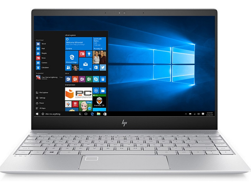 HP Envy 13-AD0008NS