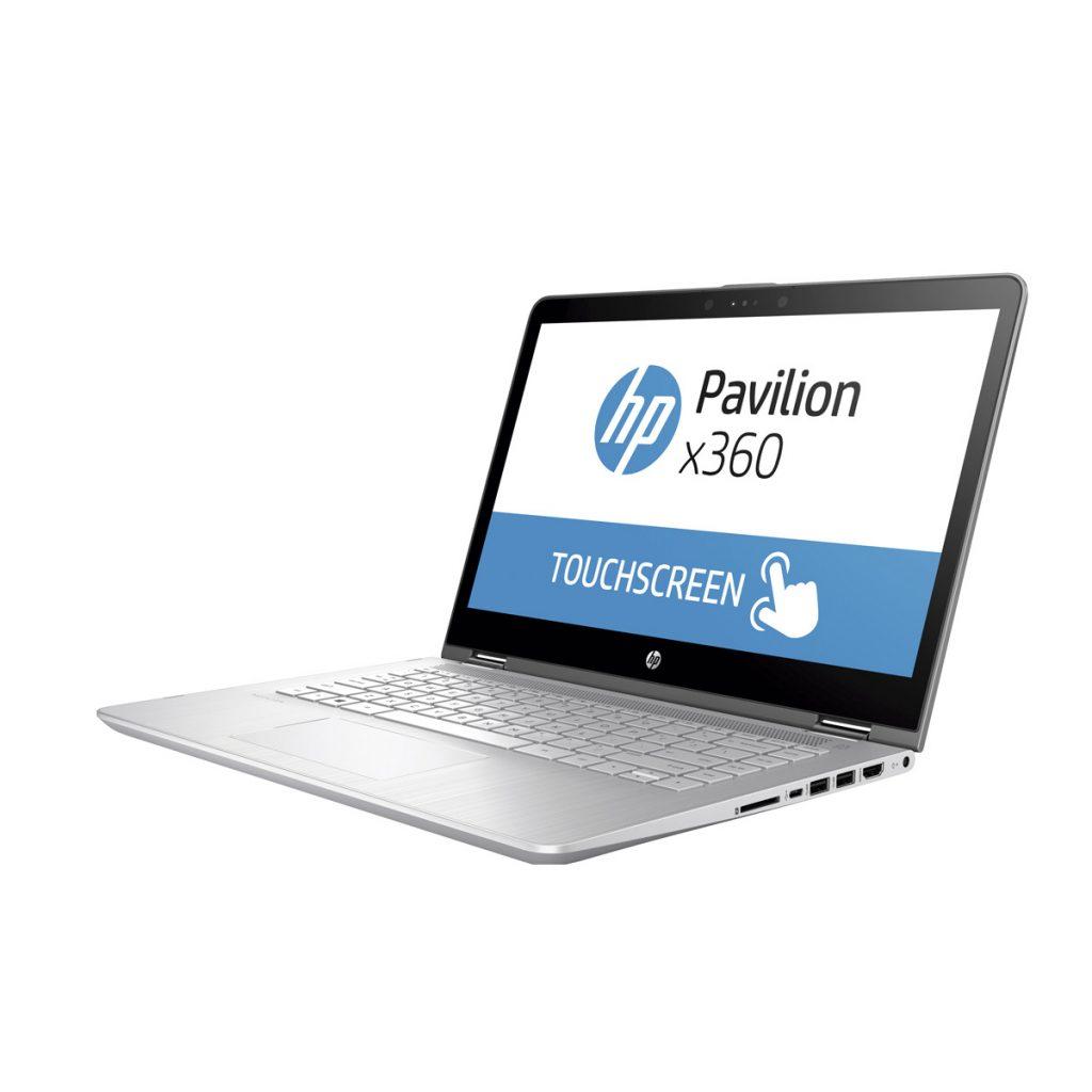 HP Pavilion x360 14-ba145ns, pantalla