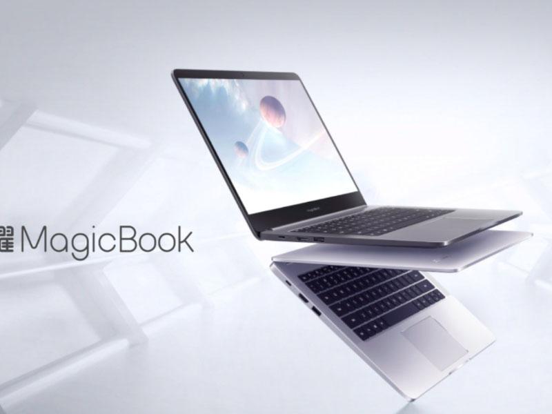 Honor MagicBook 14